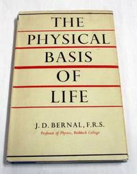 image of The Physical Basis of Life