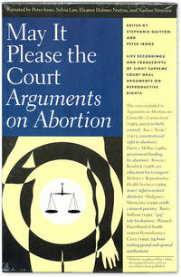 May it Please the Court: Arguments on Abortion. 2 tapes + transcripts