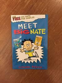 MEET BIG NATE (BIG NATE FUN SAMPLER)
