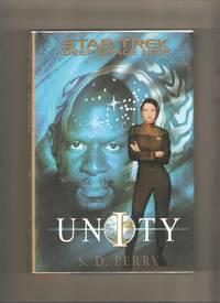 Star Trek Deep Space Nine: Unity