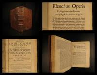 Sanctae Ecclesiae Anglicanae adversus iniquas atque inverecundas schismaticorum criminationes vindiciae
