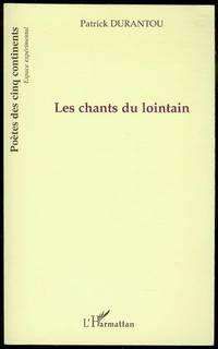 image of Les Chants Du Lointain (The Distant Songs)