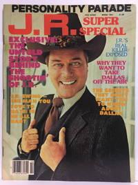 Personality Parade: J. R. Super Special, Volume 2, No.1, Winter 1981