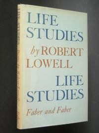 Life Studies by  Robert Lowell - First Edition - 1959 - from Bookworks (SKU: 996914)