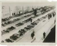 image of Original photograph of strikebreakers in New York City, 1930