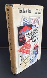Labels (Inscription By D.B.Wyndham Lewis)