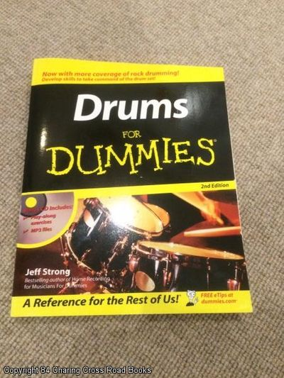 drums for dummies 2nd edition pdf free