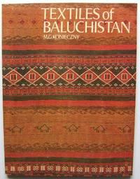 Textiles of Baluchistan