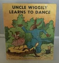 image of Uncle Wiggily Learns To Dance