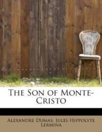 image of The Son of Monte-Cristo