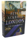 image of LONDON :   The Biography