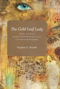 image of The Gold Leaf Lady and Other Parapsychological Investigations
