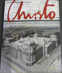 Christo: The Reichstag and Urban Projects