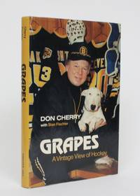 image of Grapes: A Vintage View of Hockey