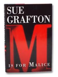 M is for Malice (A Kinsey Millhone Mystery)