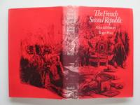 image of The French Second Republic: a social history