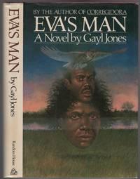 Eva's Man