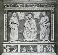 image of Beschreibung der Bildwerke der Christlichen Epochen. V. Die Italienischen und Spanischen Bildwerk der Renaissance und des Barocks in Marmor, Ton, Holz, und Stuck