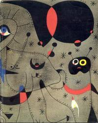 Joan Miró: Paintings and Drawings 1929-41