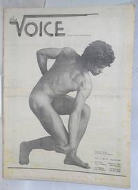 The voice: more than a newspaper; vol. 2, #15, July 18, 1980