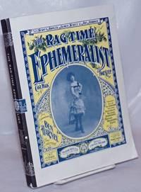 image of The Rag-Time Ephemeralist No. 3