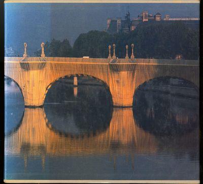 Christo: the Pont Neuf, wrapped,...