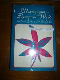 Marihuana - Deceptive Weed