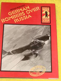 German Bombers over Russia, World War 2 Photo Album number 8