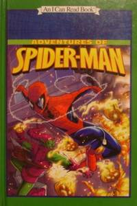 Adventures of Spider-Man (An I Can Read Book Series)