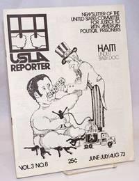 USLA reporter. Vol. 3 no. 7 (April-May 1973)