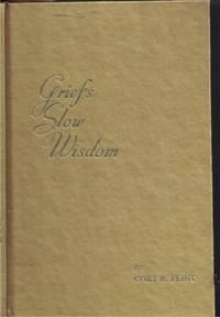 image of Grief's Slow Wisdom