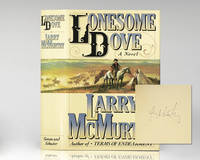image of Lonesome Dove.