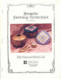 Bargello Fantasy Collection Volume 1