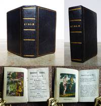 THE JUVENILE BIBLE, or History of the Old and New Testaments; In Miniature: Being a Concise Relation of Events contained in the HOLY SCRIPTURES.  Adorned with Numerous Embellishments.