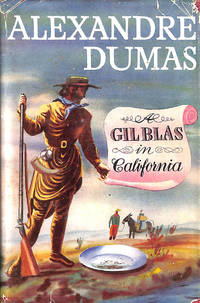 image of A Gil Blas In California