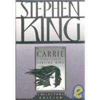 image of Carrie (The Stephen King Collectors Edition)