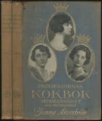 image of Prinsessornas Kokbok. Husmanskost och Helgdagsmat
