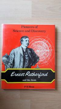 Ernest Rutherford and the atom.