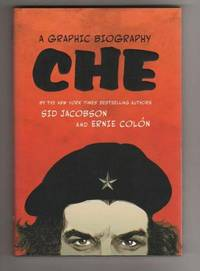 CHE.  A Graphic Biography