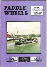 Paddle Wheels No.127 Spring 1992