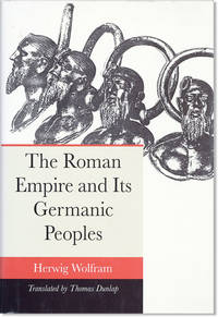 image of The Roman Empire and Its Germanic Peoples