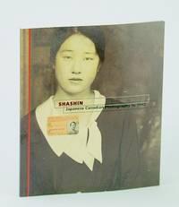 Shashin Japanese Canadian Photography to 1942