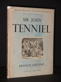 Sir John Tenniel: English Masters of Black-and-White