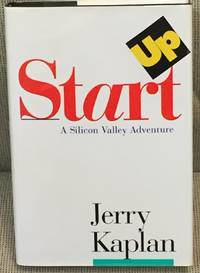 Start Up, a Silicon Valley Adventure