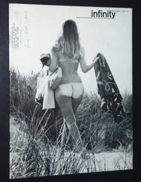 Infinity Magazine September 1969: Elliott Erwitt & Andy Warhol