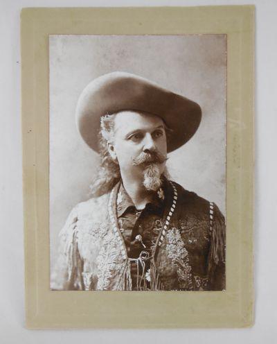 Buffalo Bill Photograph