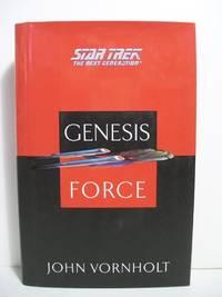 STAR TREK: GENESIS FORCE