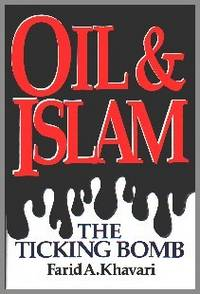 image of Oil_Islam: The Ticking Bomb