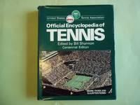 U.S. Tennis Association's Official Encyclopedia of Tennis