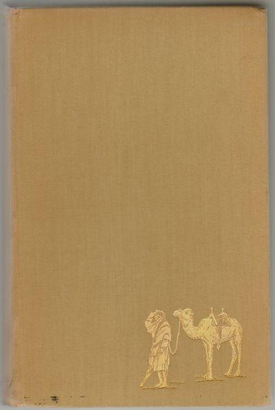 London: John Murray, 1958. First Edition. Hardcover. Very Good. viii, 319 pp + illustrations + foldo...